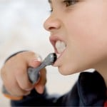 ¿A qué edad tengo que llevar a mi hijo al dentista?