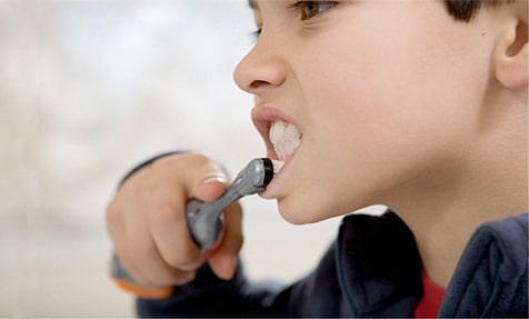 Dentista para niños Villanueva del Pardillo