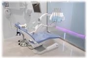 Gabinete de Odontología en Villafranca Dental