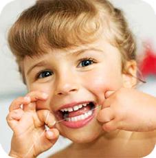 Dentista odontología infantil, odontologo para niños en Villanueva de la Cañada