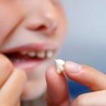Qué hacer si un niño se fractura o se le cae un diente por un traumatismo