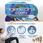 Jornadas de la Higiene Oral en el Colegio SEK El Castillo