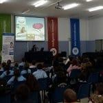Colegio Zola Jornadas sobre Higiene Oral